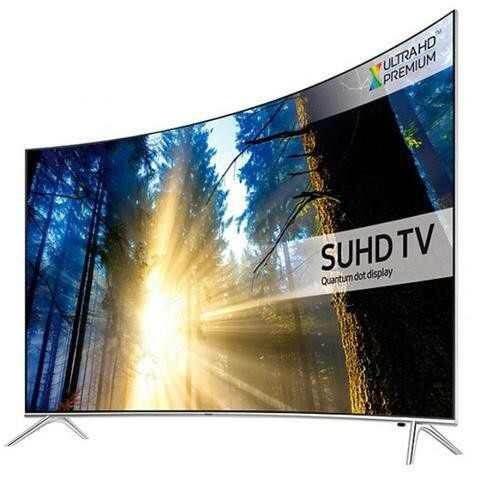 95c69ea60c6 Tv Samsung Curvo 65 Pulgadas Ks7500 4k Ultra Hd -   99.000