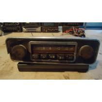 Radio Antigo Blaupunkt(não Funciona) P Restauro Ou Ret De Pe
