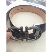 Cinturon Salvatore Ferragamo Original Parigi