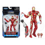 Iron Man Mark 46 - Civil War - Marvel Legends