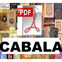 700 Libros De Cabala Kabbalah En Español - Envio Gratis