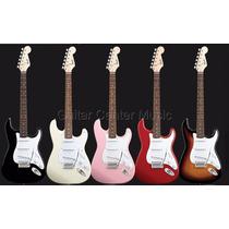 Guitarra Fender Squier Bullet Stratocaster S S S
