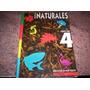 Ciencias Naturales / Sociales 4. Estrada. Sin Uso Exc Estado