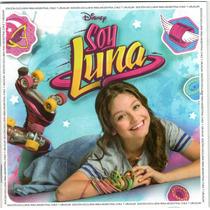 Soy Luna - Disney Channel Cd 2016 - Los Chiquibum