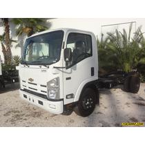 Camiones Chasis Npr / Hay 1 Und Edic Esp $ 110.640.000