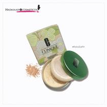 Hadasaah Cosmeticos - Polvo Suelto Clinique