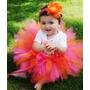 Patrones Tutu De Niñas Bebe Conjuntos Faldas Vestido Aprende