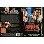 Dvd Amor À Queima- Roupa ( Val Kilmer , Brad Pitt) Lacrado
