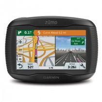 Gps Para Motos Garmin Zumo 395lm Atualização Mapas Grátis