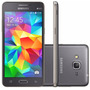 Samsung Galaxy Gran Prime Duos Quad Core Android 8mp Fm Gps
