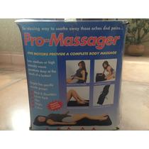 Massagem Pro Corpo Inteiro Com C/remoto