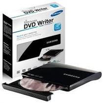 Quemador Externo Samsung O Lg Slim Super Write Master Se208