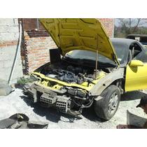 Chevrolet Camaro 96 Por Partes