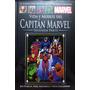 98 - Vida y Muerte del Capitán Marvel P2