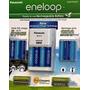 Baterías Recargables Panasonic Eneloop 14 Baterías Factura