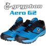 Tartaneras Botines De Hockey Gryphon Aero G2 Zapatillas Prof