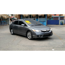Honda Civic Full 2010