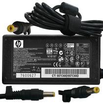 Cargador Hp Pavilion Compaq Dv8000 Tx2000 B1000 Tx1000 6s