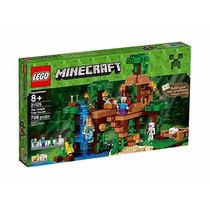 Educando Lego Minecraft 21125 Minecraft 3 Confidential