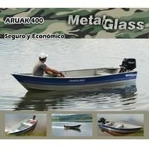 Botes De Aluminio Metalglass