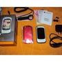 Motorola Quench Nuevo En Caja Libre Para Personal