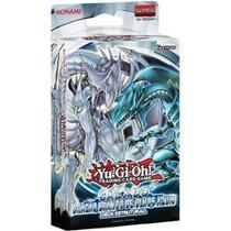 Yu-gi-oh! - Deck Saga Do Dragão Branco Dos Olhos Azuis