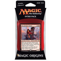 Magic Origins Assemble Victory Deck Selado Em Português!