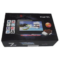 Tablet Lcd Techpad Xtab785 7 Pulg Android 4.2 Ngo +c+
