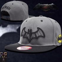 Gorra Snapback Batman