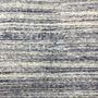 Rayas Azul Oscuro (Viscosa)