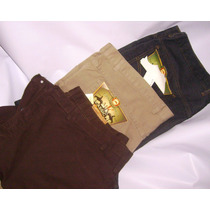 Pantalones Tallas Grandes 40-60