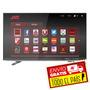 Smart Tv 40 Jvc Full-hd Tda Usb2 Hdmi Vga Led Lt-40da-760