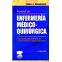 Manual De Enfermeria Medico-quirurgica 6ed Swearingen Nuevo!