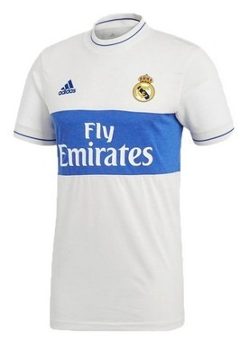 73dc31972 Camisa Real Madrid Retro adidas Original A Pronta Entrega - R  113 ...