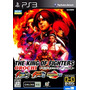 The King Of Fighters 95, 96 Y 97 Kof Ps3