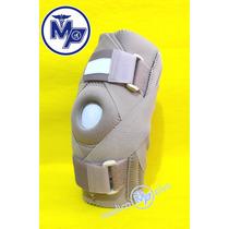 Rodillera Reforzada Para Ligamentos Cruzados Abierta Rotula