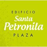 Edificio Santa Petronila Plaza