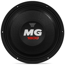 Alto Falante Woofer Oversound Mg 12 1800 900w Rms Tp Ovs 800
