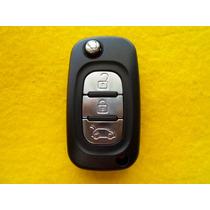 Carcasa Control Remoto Renault Clio Fluence Envio Gratis