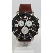 Lançamento Relógio Magnum Crono Ma349320 C/2 Anos Gar+frete