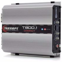 Módulo Amplificador Taramps T-800.1 Antigo Hd-800 800w Rms