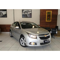 Chevrolet Cruze 1.8 Ltz Sport6 16v Flex 4p Automático 2013/2