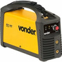 Retificadorinversor Para Solda Elétrica Riv 160, 220 V~, Von