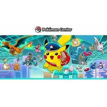 Objetos Pokemon Or, As, X, Y, Sun & Moon