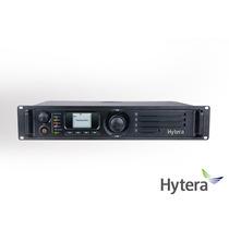 Repetidor Analogo Hytera Rd986-vhf / Se Convierte A Digital