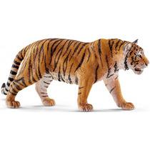 Tigre De Bengala Schleich, 14729 Animales Salvajes