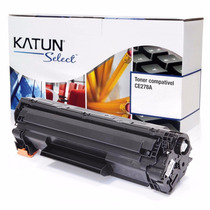 Toner Compatible Hp Ce278a (78a) Impresora P1566 P1606