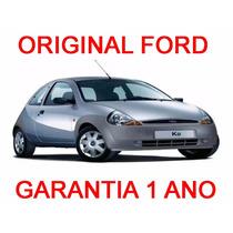 Caixa De Direção Ford Ká 1997 Á 2007 1 Ano De Garantia