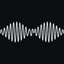 Lp Arctic Monkeys - Am (2013) Lacrado