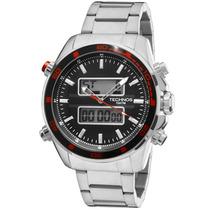 Relógio Technos Ts_digiana Masculino Ana Digi - 0527af/1p 0